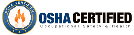 OSHA Certified Logo